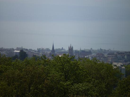 Lausanne.