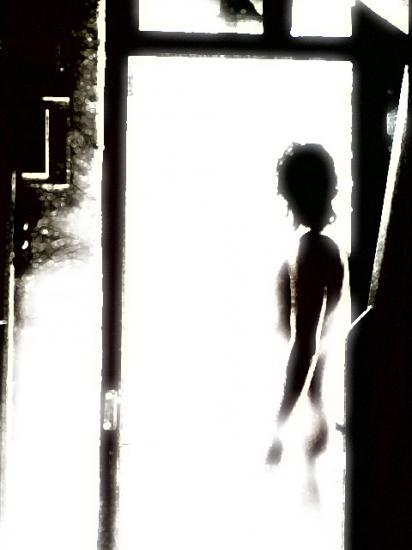 RH_AUTOPORTRAITS_Nude_at_the_door_2011